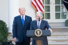 Trump Powell_flickr.jpg