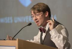 Lucas M. Engelhardt at Mises University