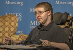 Raymond Walter at Mises University