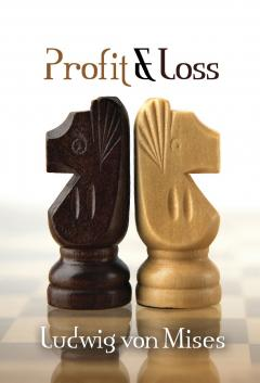 Cover for Profit and Loss