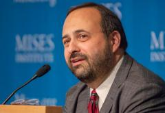Tom Woods at the 2018 Mises Supporters Summit