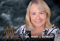 Mary Ruwart on Mises Weekends