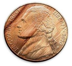 Wooden Nickels And Steel Pennies Mises Institute