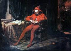 Stanczyk by Jan Matejko (1838–1893)