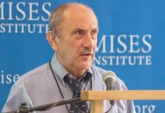 David Gordon at Mises University 2018