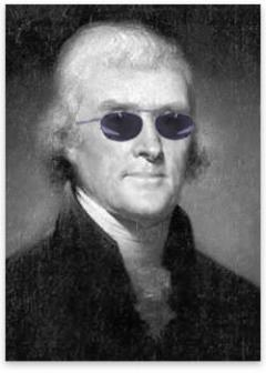 Was Thomas Jefferson A Great President Mises Institute