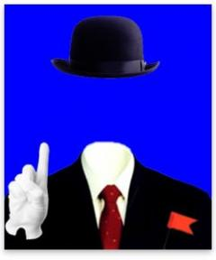 The invisible man and the invisible hand hg wellss critique of 0 views fandeluxe Choice Image