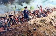how revolutionary was the american revolution thesis