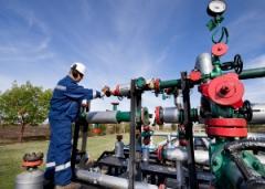Daily fracking