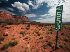 Daily July 25 Grand Canyon