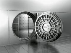 Daily Aug 6 bank vault