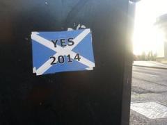 VoteYesScotland
