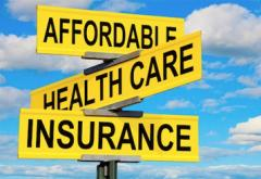 Affordable Healthcare Incurance