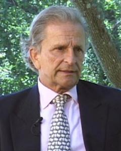 Alberto Benegas-Lynch
