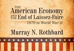 American Economy Rothbard