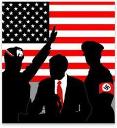 the fascist threat mises institute