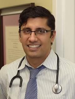 Anish Koka, MD