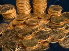 GoldCoins