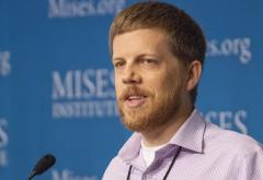 Authors Panel at 2018 Mises Supporters Summit