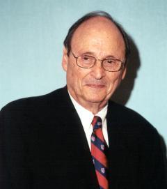Burt Blumert