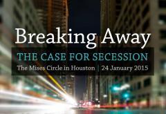 Breaking Away | Houston 2015