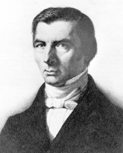 Claude Frédéric Bastiat