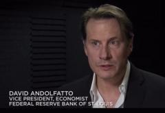 David Andolfatto