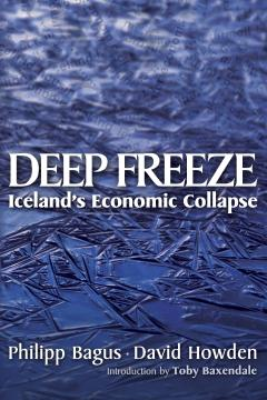 Deep Freeze by Bagus and Howden