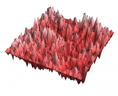 Discrete_Gaussian_free_field_on_60_x_60_square_grid.png