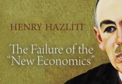 The Failure of the New Economics by Henry Hazlitt
