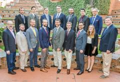 Mises Fellows 2018