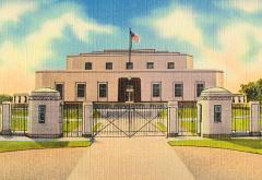 U. S. Gold Depository, Ft. Knox, KY