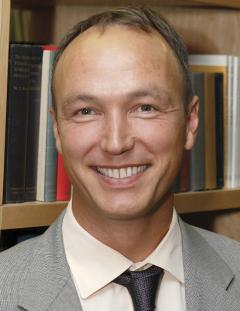 Jörg Guido Hülsmann