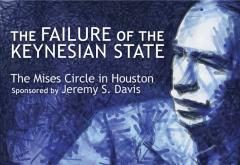 The Failure of the Keynesian State