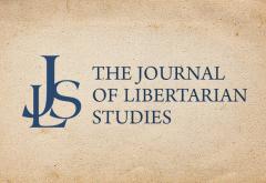 The Journal of Libertarian Studies