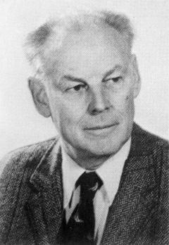 John R. Chamberlain