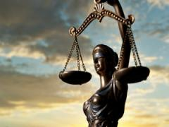 Daily July 5 2014 Justice scales