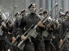 Daily July 14 mercenaries