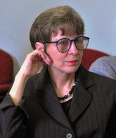 Kathleen Touchstone