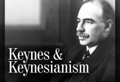 Keynes and Keynesianism 1989