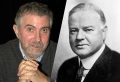 Paul Krugman | Herbert Hoover