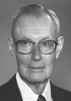 Leland B. Yeager