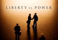 Liberty vs Power 1998