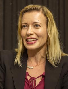 Liliana V. Stern