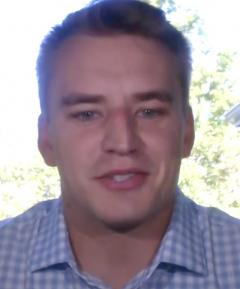 Jacob Lindsey