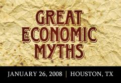 Mises Circle Houston 2008