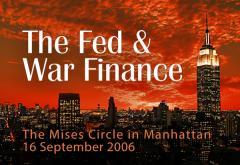 Mises Circle Manhattan 2006