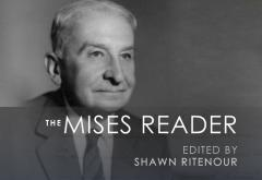 The Mises Reader_Shawn Ritenour