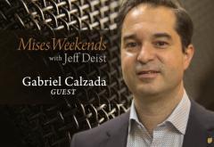 Gabriel Calzada on Mises Weekends