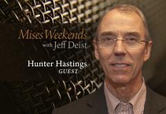 Hunter Hastings on Mises Weekends